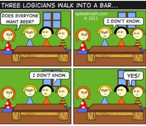 More logic
