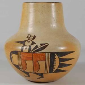 Hopi Bird