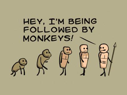evolutionary psychology explosism