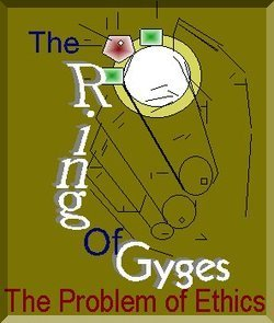 Gyges ring analysis essay