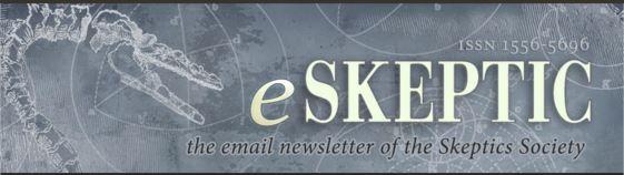 eSkeptic