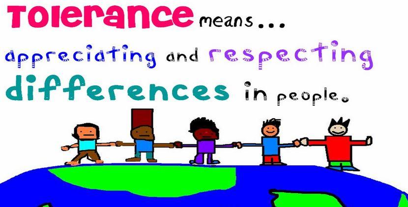 Diversity tolerance essay