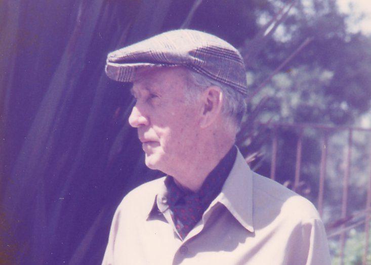 Professor Stuurman