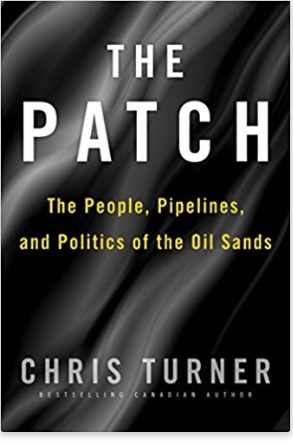 Screenshot-2017-12-9 The Patch The People, Pipelines, and Politics of the Oil Sands Chris Turner 9781501115097 Amazon com B[...]