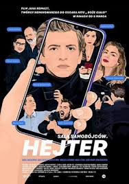The Hater - Wikipedia